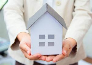 小規模宅地の特例 二世帯住宅をパターン別に徹底解説!(建物構造・登記編)