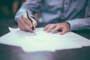 不動産登記における手続きや相続方法