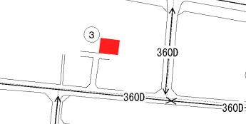 特定路線価を設定する必要のある土地